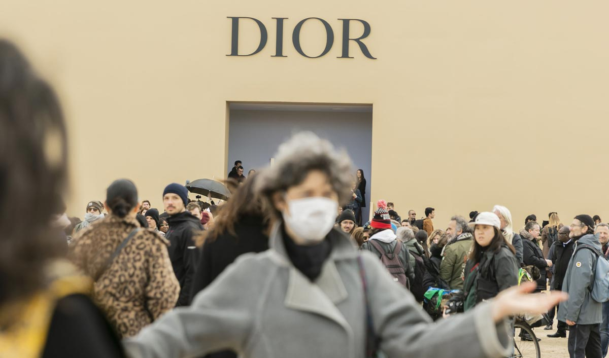 How COVID 19 has impacted fashion retail?