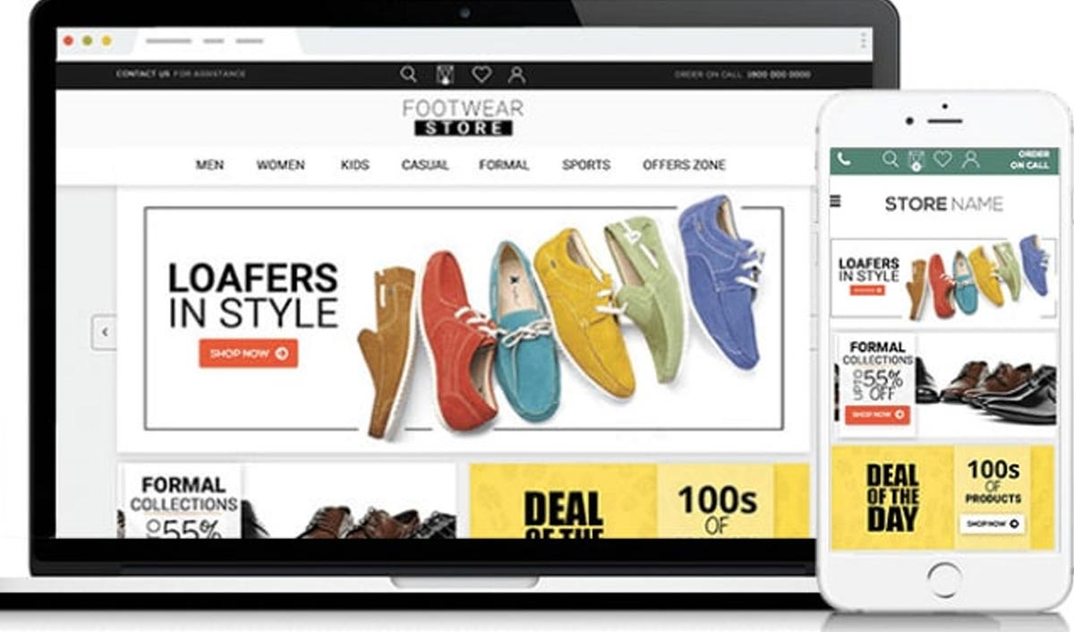 Important features every e-commerce website must have