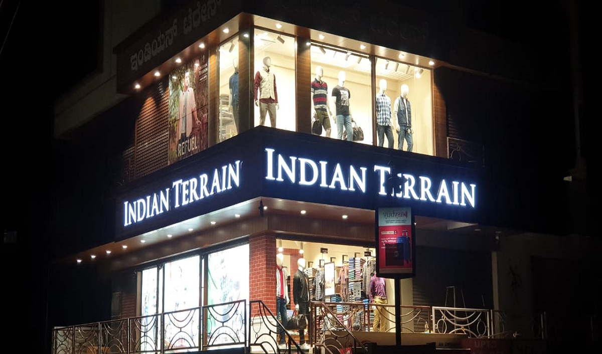 Indian Terrain launches 15 new retail stores in Tier-2 Tier-3 markets