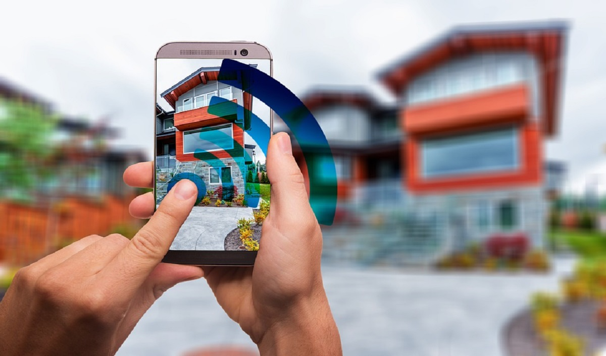 Smart Home Trends in India and How IoT is enabling it