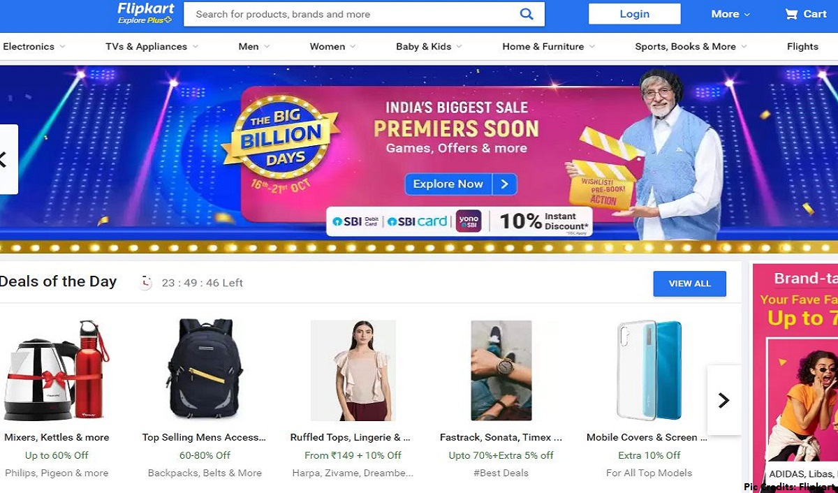 Fynd partners with Flipkart to help brands sell products digitally