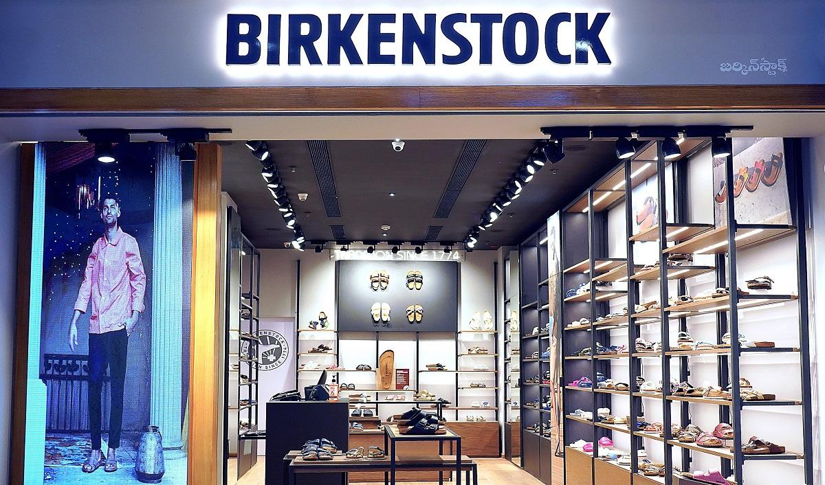 BIRKENSTOCK opens its 2nd Monobrand