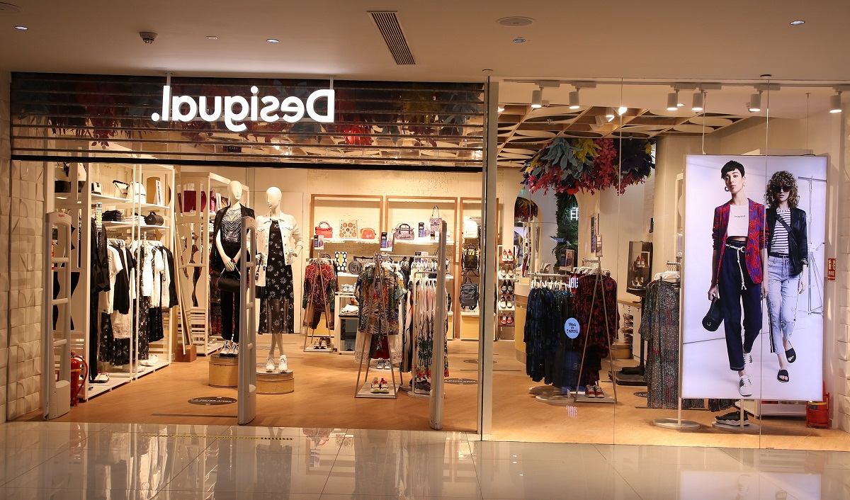 Tablez expands presence of Spanish apparel brand 'Desigual' in India