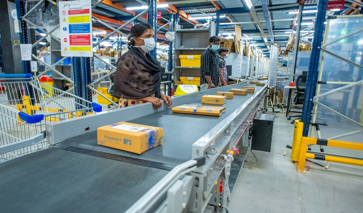 Flipkart expands last-mile reach with 3K new facilities in tier-III cities & beyond