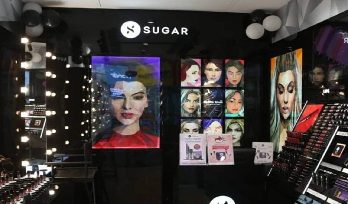 Surat gets a new store of SUGAR Cosmetics