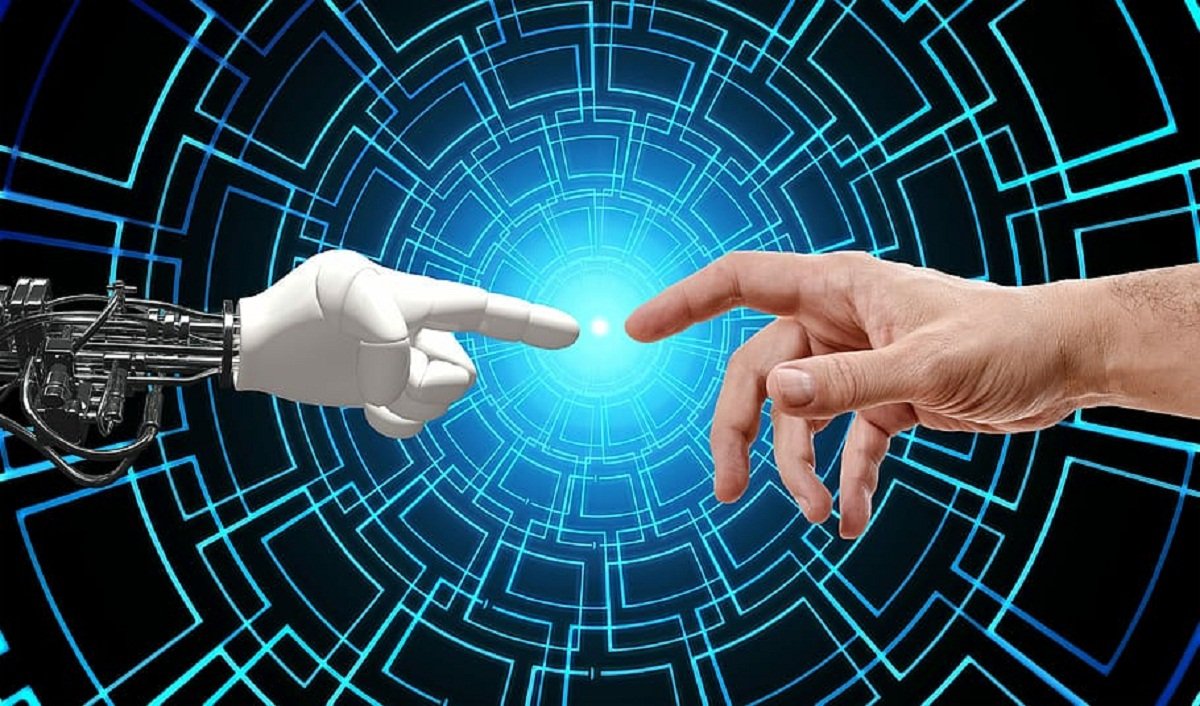 Why Retailers Are Innovating & Diving Deeper into AI and Robotics Solutions?