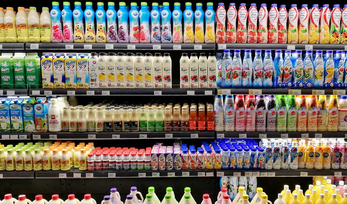 FMCG Trends to Look Forward to 2021