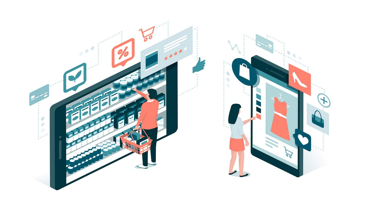 Transformation Of Digital Retail