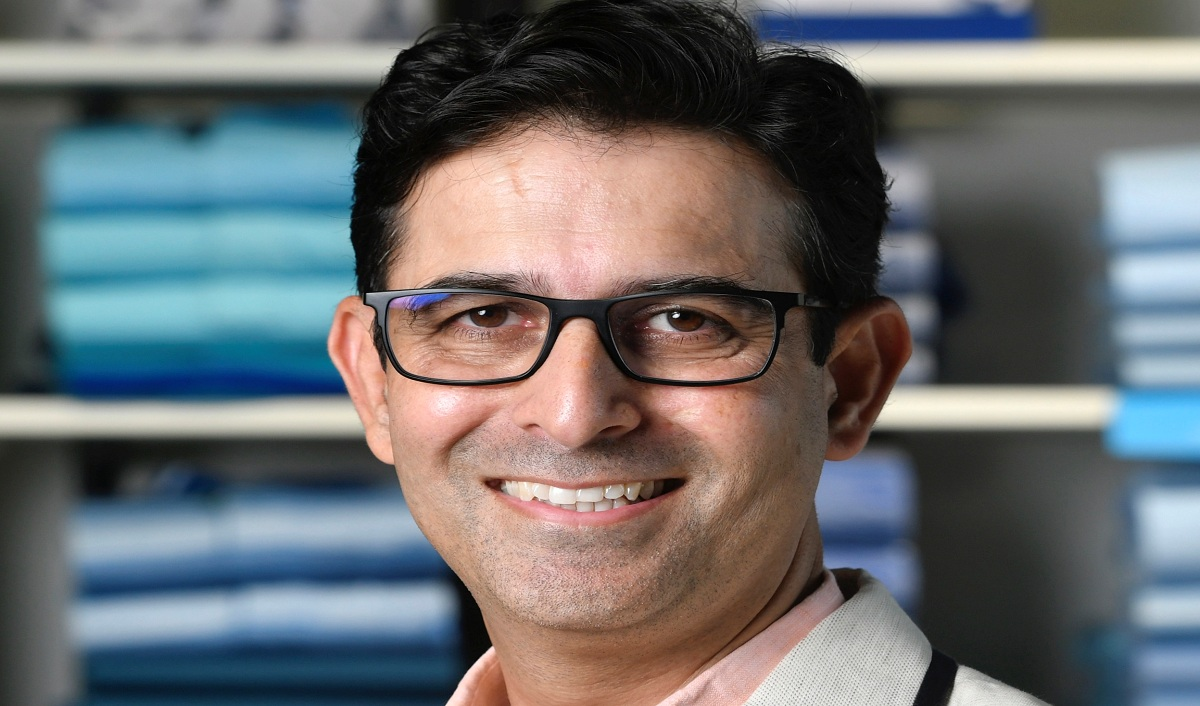Mohit Dhanjal Joins Sephora as CEO