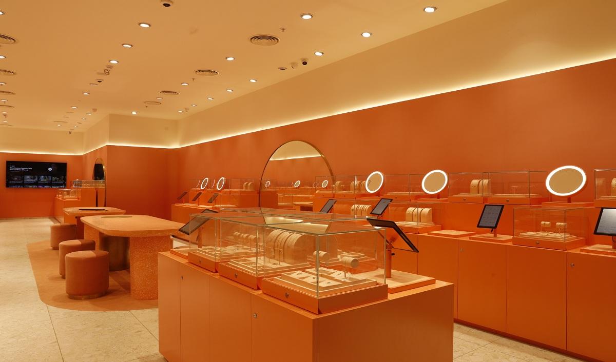 From Clicks-To-Bricks: Melorra Opens First Offline Store