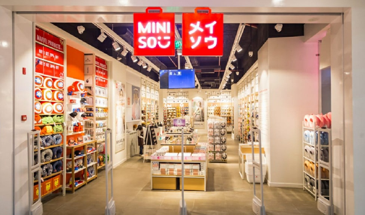 MINISO strengthens presence in India with new store launch in Madurai