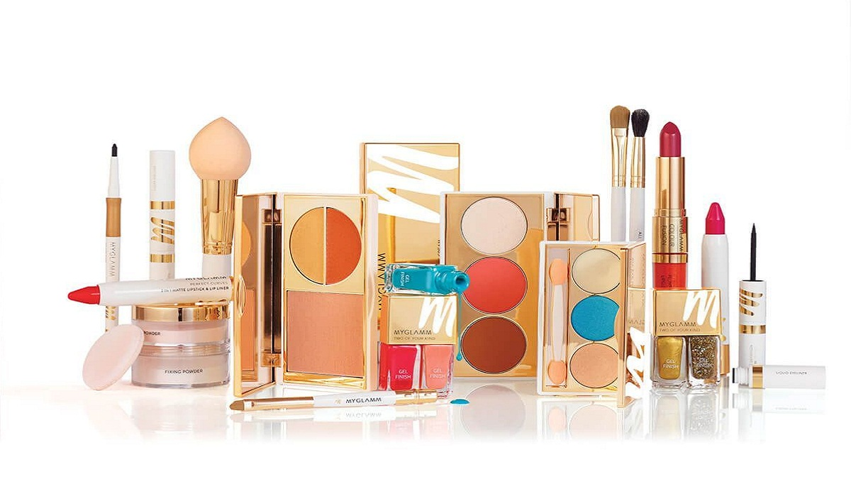 MyGlamm Launches Largest Beauty Experiential Store In India