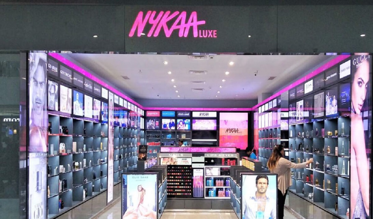 Nykaa Beauty expands retail presence with 1st exclusive kiosk in Thiruvananthapuram