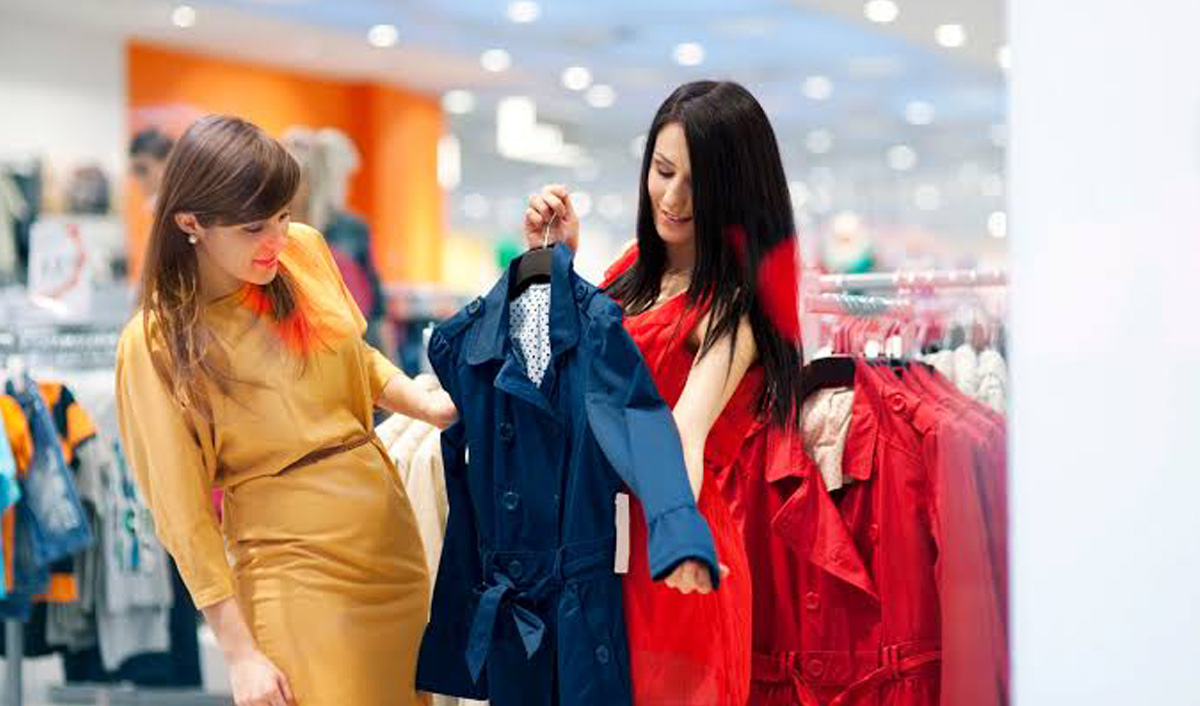 The Consumers Behind Fashion's Growing Secondhand Market