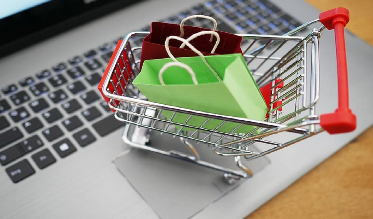 Changing Scenario of Online Shopping in a Post-COVID World