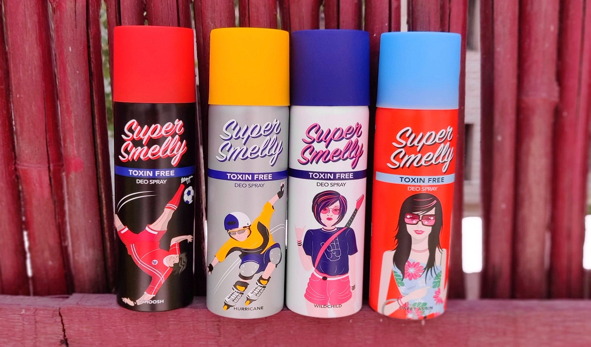 Super Smelly Aims to Expand Pan India Presence; Enter Global Markets