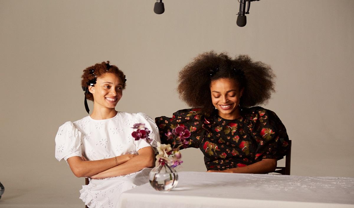 H&M Enters into Collaboration with Fashion Designer Simone Rocha
