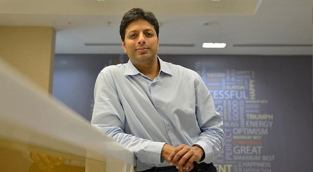 'Make in India' is Going to go Global at Massive Stage: Amit Agarwal, Amazon India