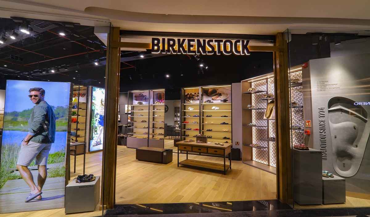BIRKENSTOCK on an Expansion Spree; Opens New Store in Chennai
