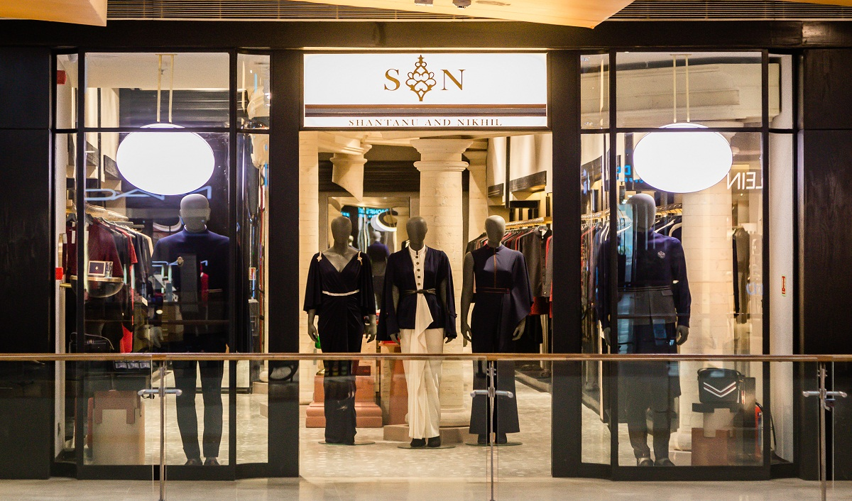 S&N by Shantanu and Nikhil Unveils 3rd Flagship Store in Delhi