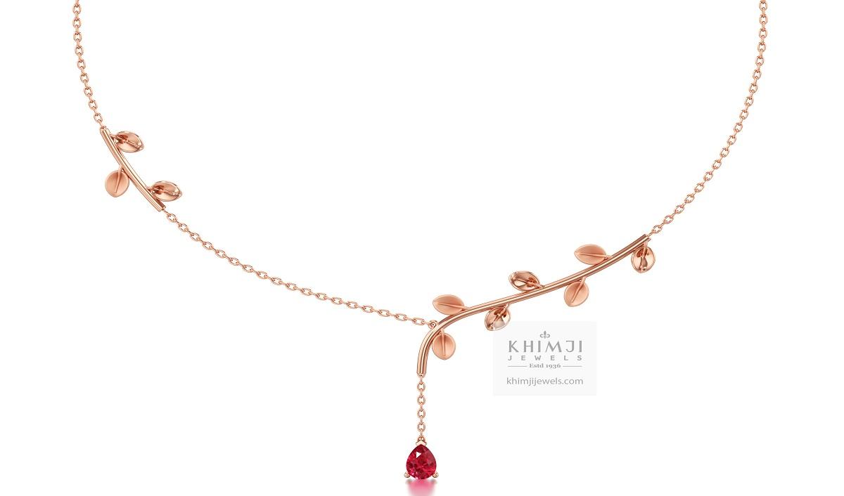 Khimji Jewels Ventures into Billion Dollar E-Commerce Jewellery Market in India