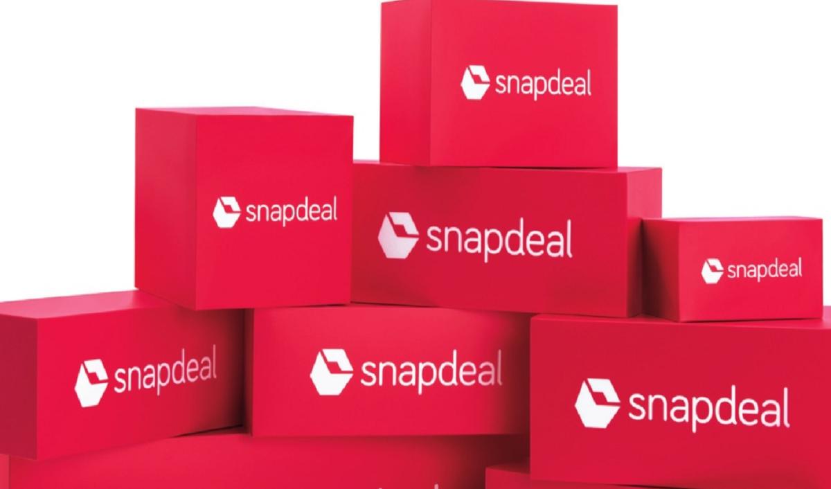FMCG Brands Leverage Snapdeal's Bharat Reach