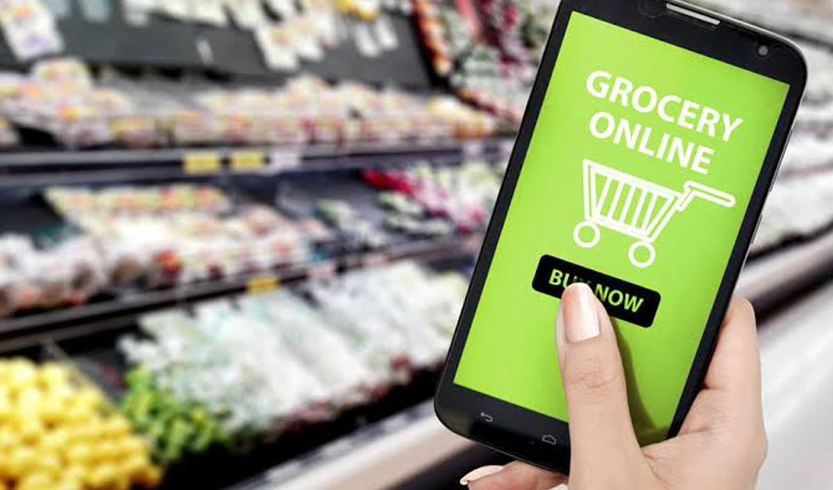 Value-first households to take e-grocery market to $24bn by 2025