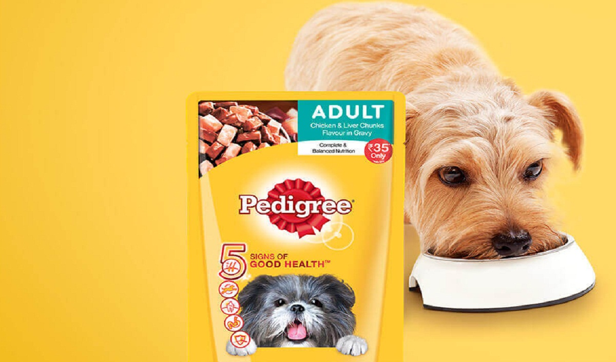 How Pedigree has Brought Innovation in Pet Food?