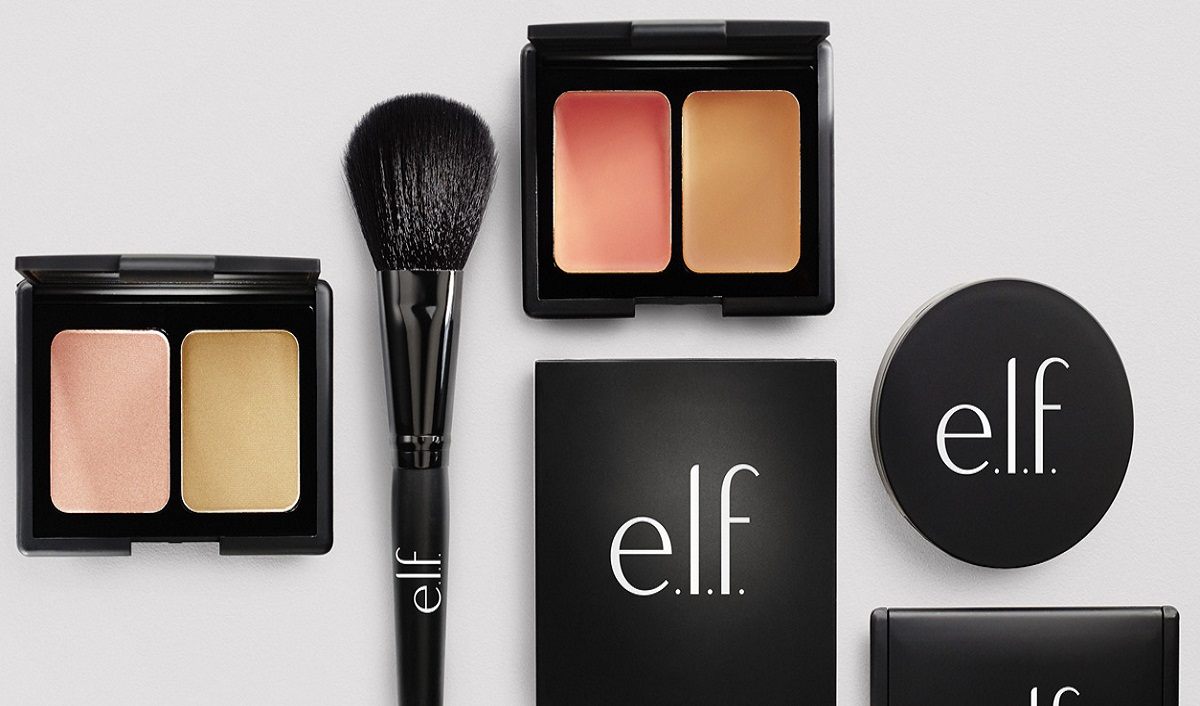Nykaa Launches Beauty Brand e.l.f. Cosmetics in India