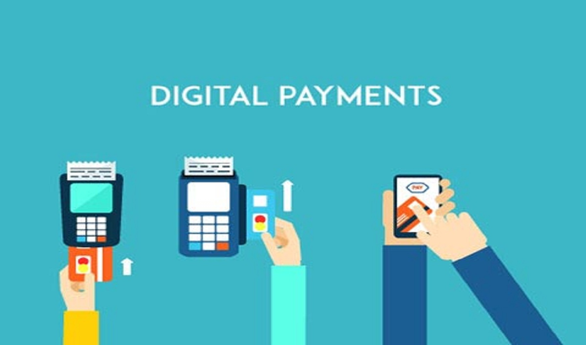 Online Transactions Grew by 80 percent in 2020