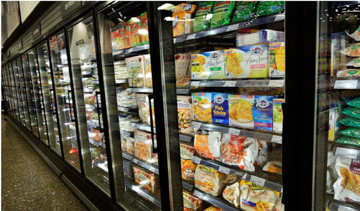 The Importance of Quality Refrigeration at the Supermarket