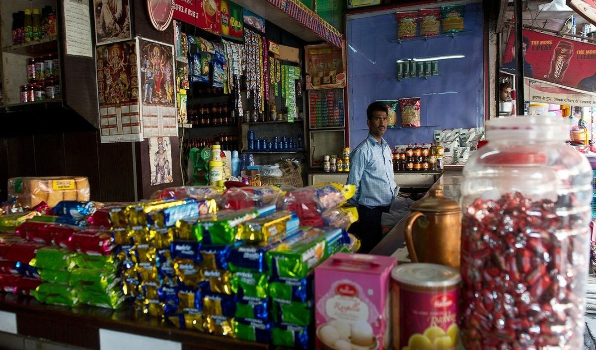 [Funding Alert] Tech-Backed Kirana Chain 'Express Stores' Secures Rs 8 cr Seed Funding
