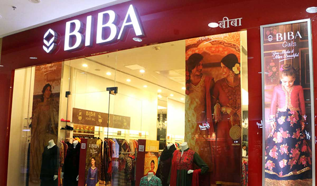 Biba Deepens Network in Tamil Nadu