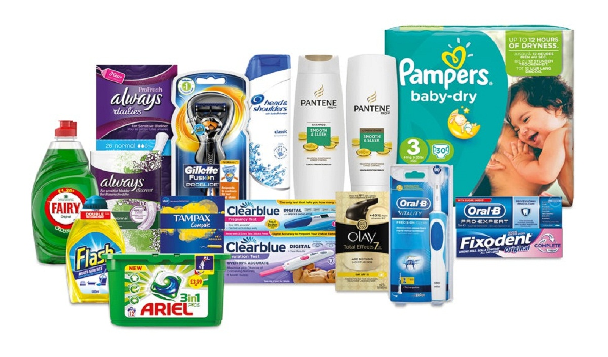 P&G Hygiene and Health Care Posts 34 pc Rise in Profit in December Quarter