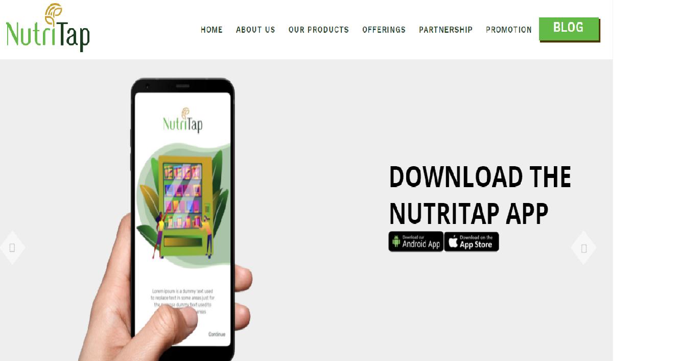 Retail-tech Startup NutriTap Acquires Pikobox