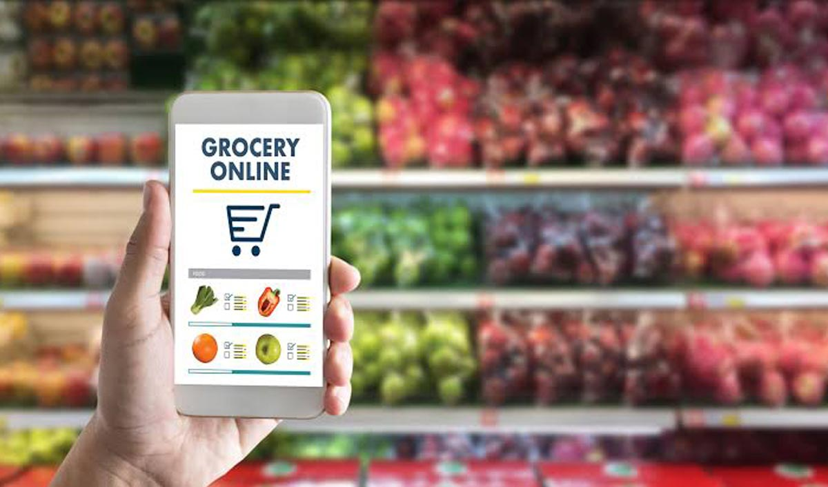 How Pandemic has Changed Grocery Retailing in India?