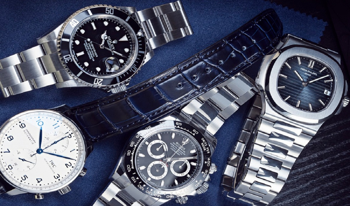 How Watch Brands Have Moved Towards E-Retailing?