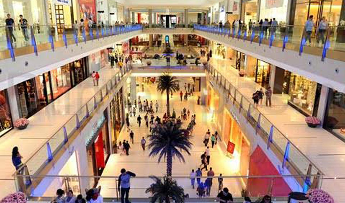 Shopping Centres Back on the Road to Recovery