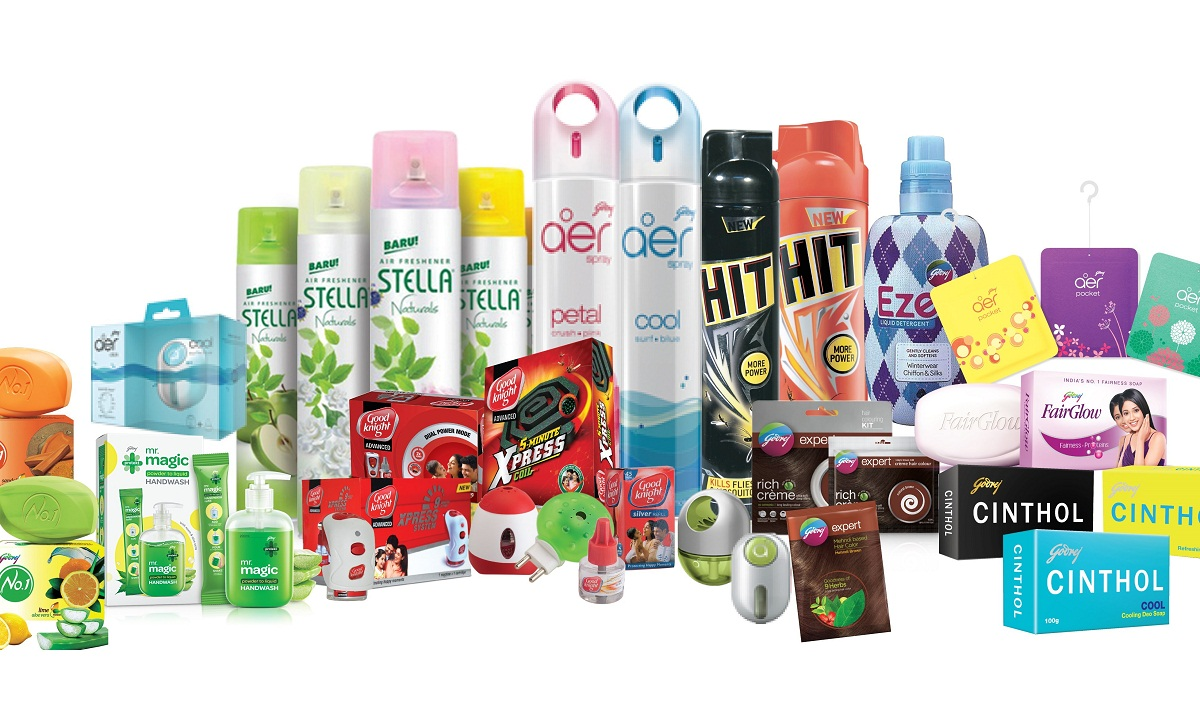 Godrej Consumer Products' Net Profit up 13 pc to Rs 502 crore in Q3FY21