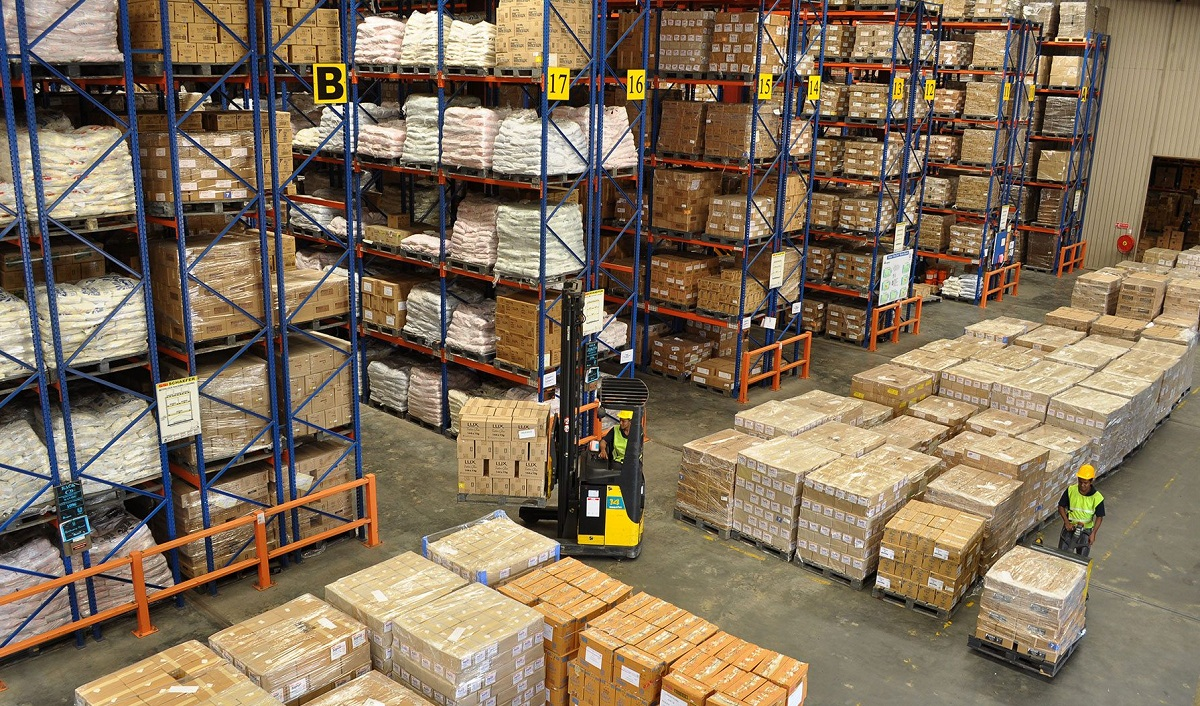 How to Manage E-Commerce Warehouses Efficiently?