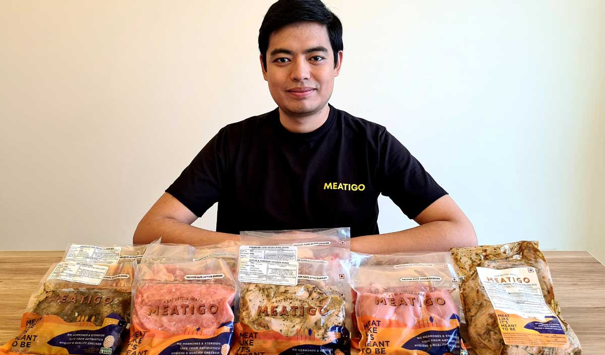 How Meatigo has Witnessed Three-Fold Growth over the Last Fiscal Year?