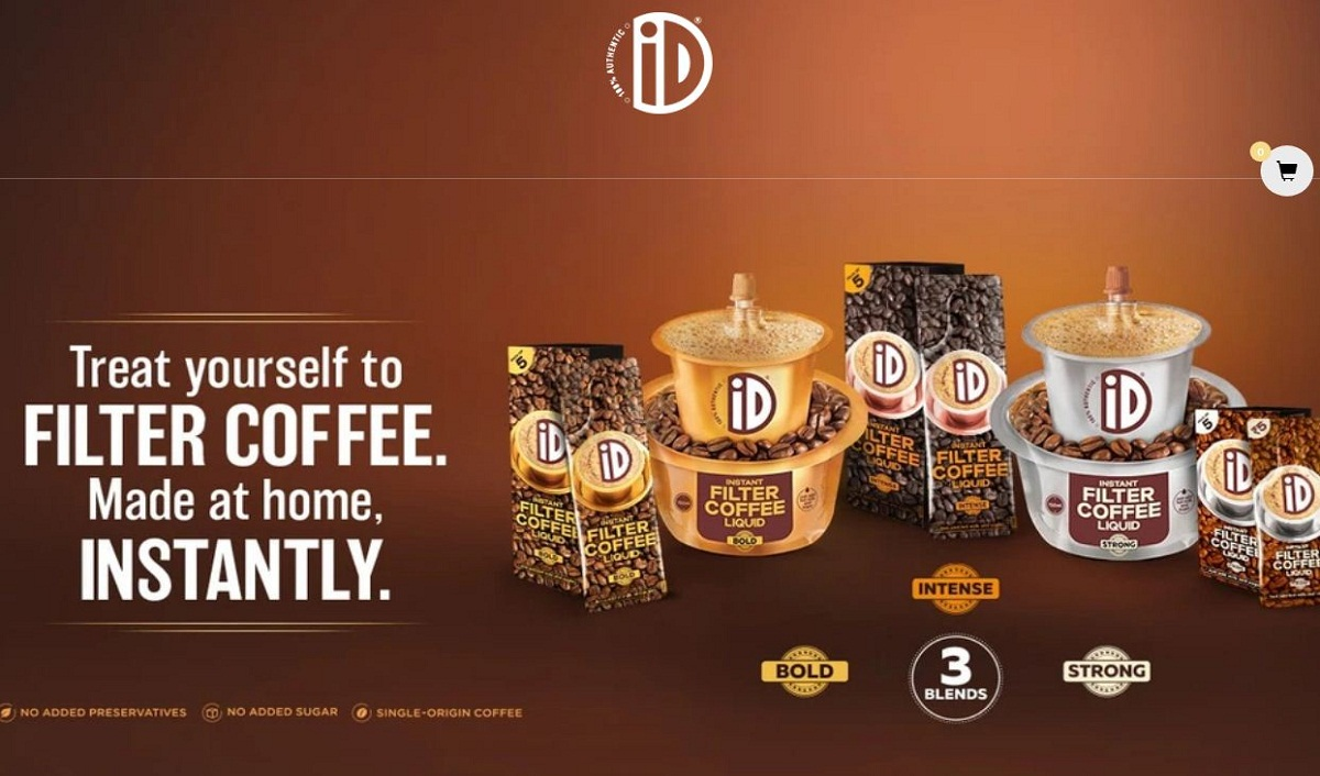 iD Fresh Food Strengthens Presence in E-Commerce Space; Launches Online Store