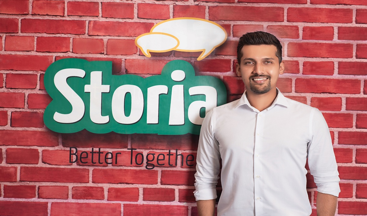 Storia® Foods & Beverages Reveals Big Plans to Meet Ever Evolving Needs of Consumers