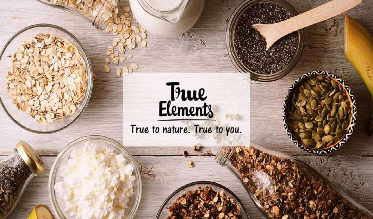 [Funding Alert] Health Food Startup True Elements Secures Rs 10 Cr Funding