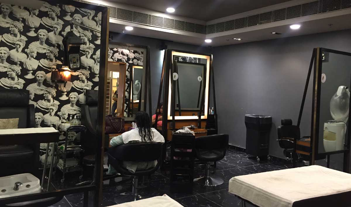 Salons Expected to Resume Growth Trajectory Despite Emergence of At-Home Services