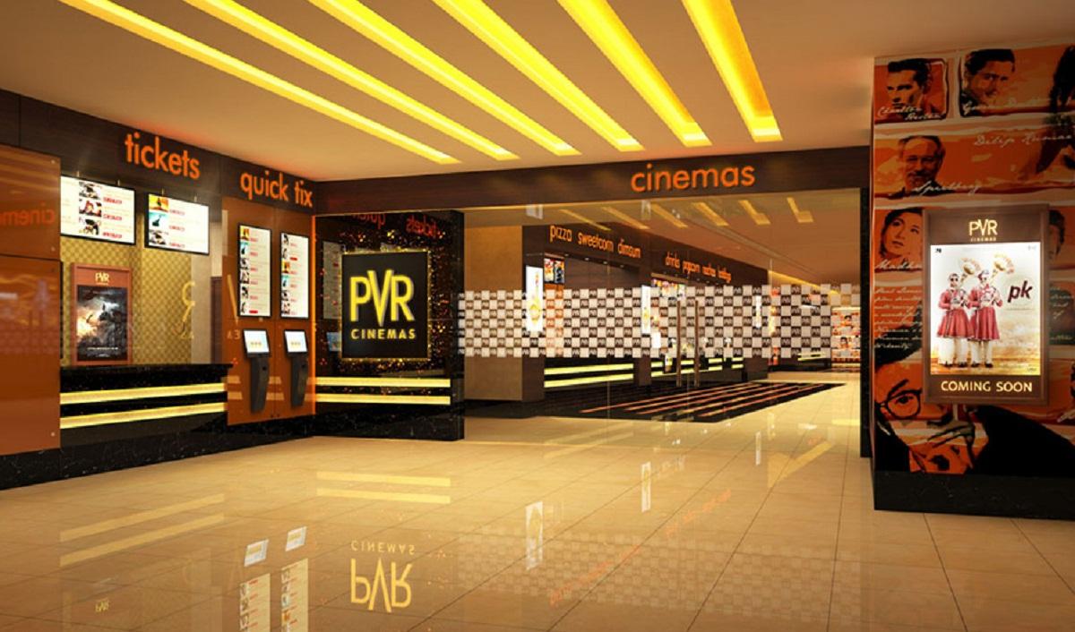 PVR Launches 6-screen Property in Mysuru