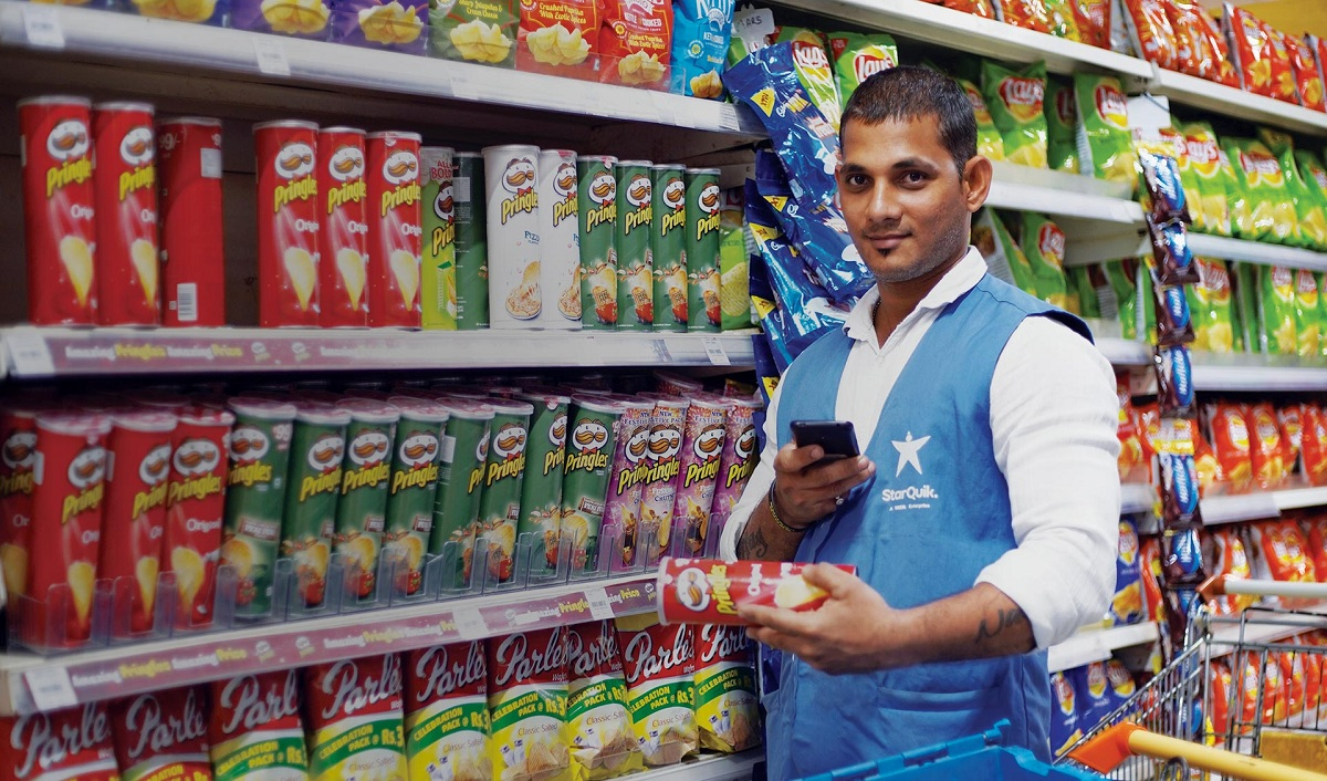 Why Asset Light Model Does Well in the Grocery Segment?