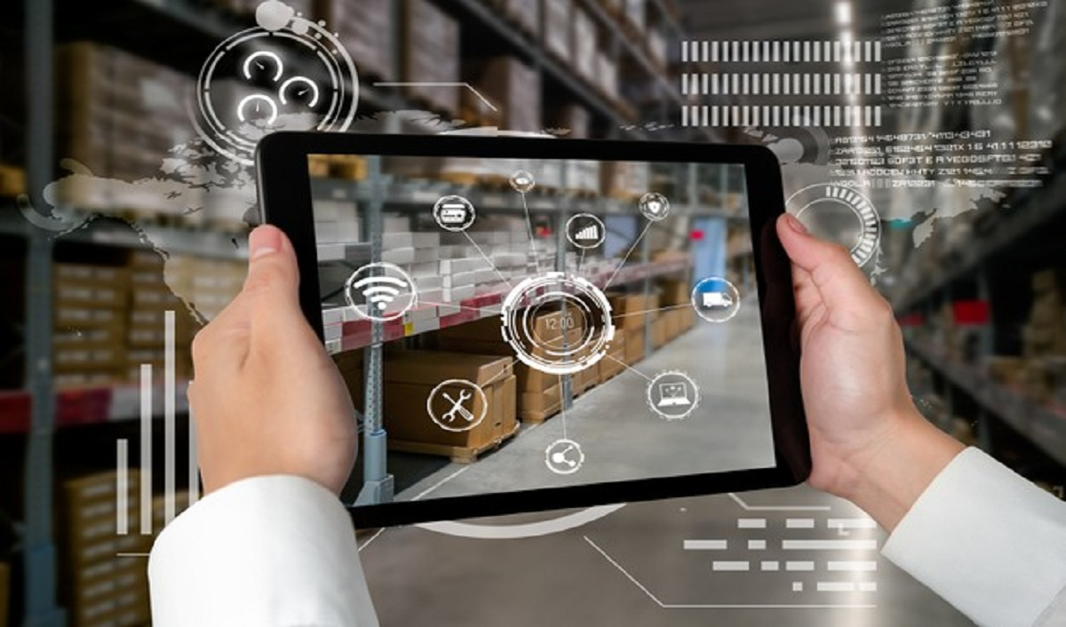 How Digitization is Revolutionising Supply Chains?