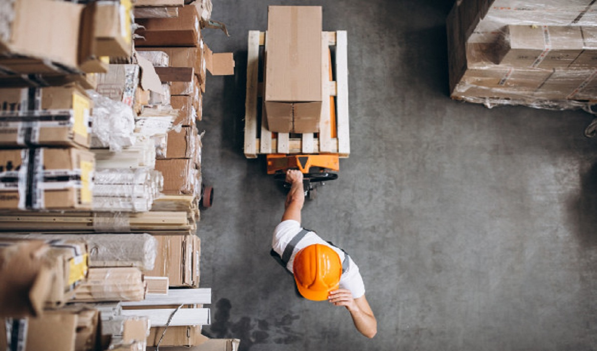 3rd-Party Logistics Shipments Grew 70 pc in India in Q4 2020