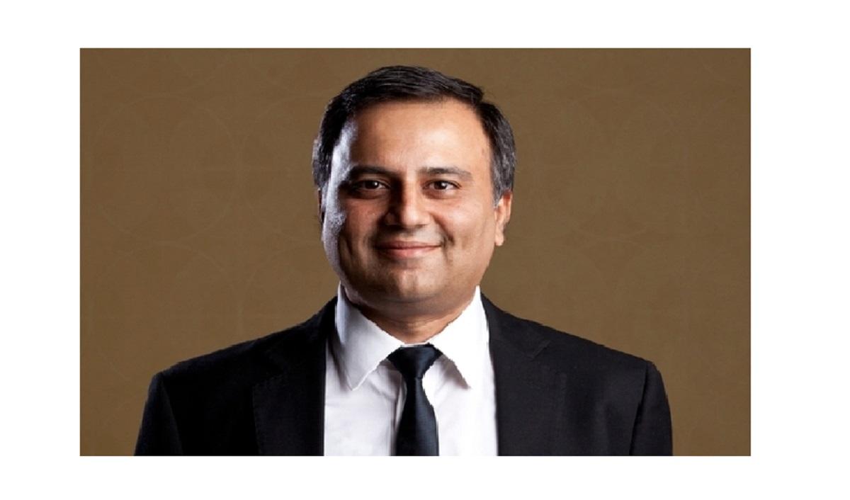 Lenovo Elevates Shailendra Katyal to Lead India Biz